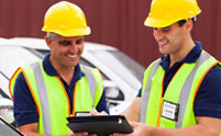 Reliable and experienced professionals