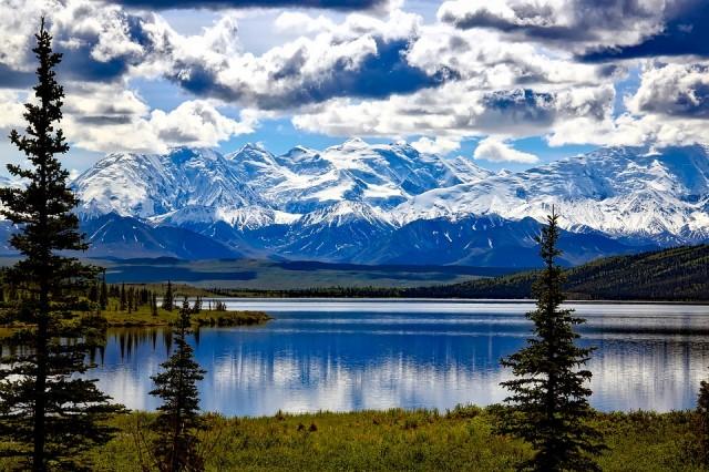 best months in Alaska