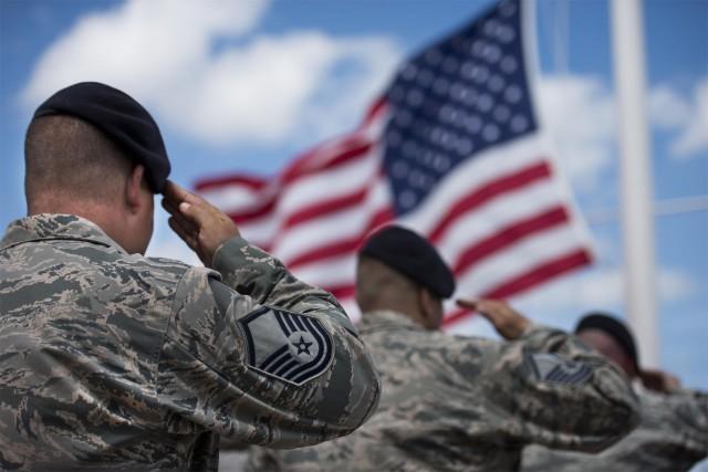 military residency