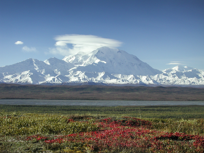 Denali-National-Park.