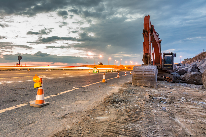 The List of Current and Future Construction on Alaska's Roads
