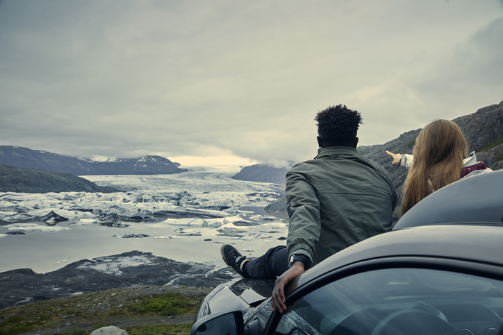 car-in-alaska