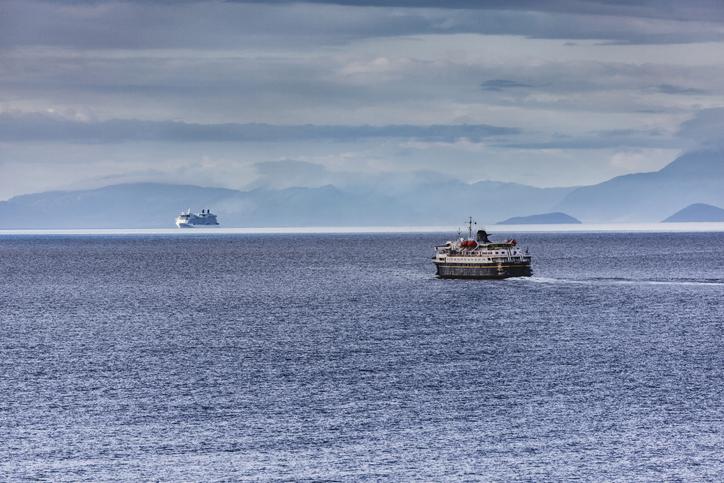 ferry-in-alaska