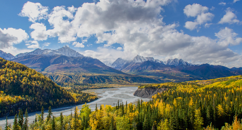 Chugach-National-Forest