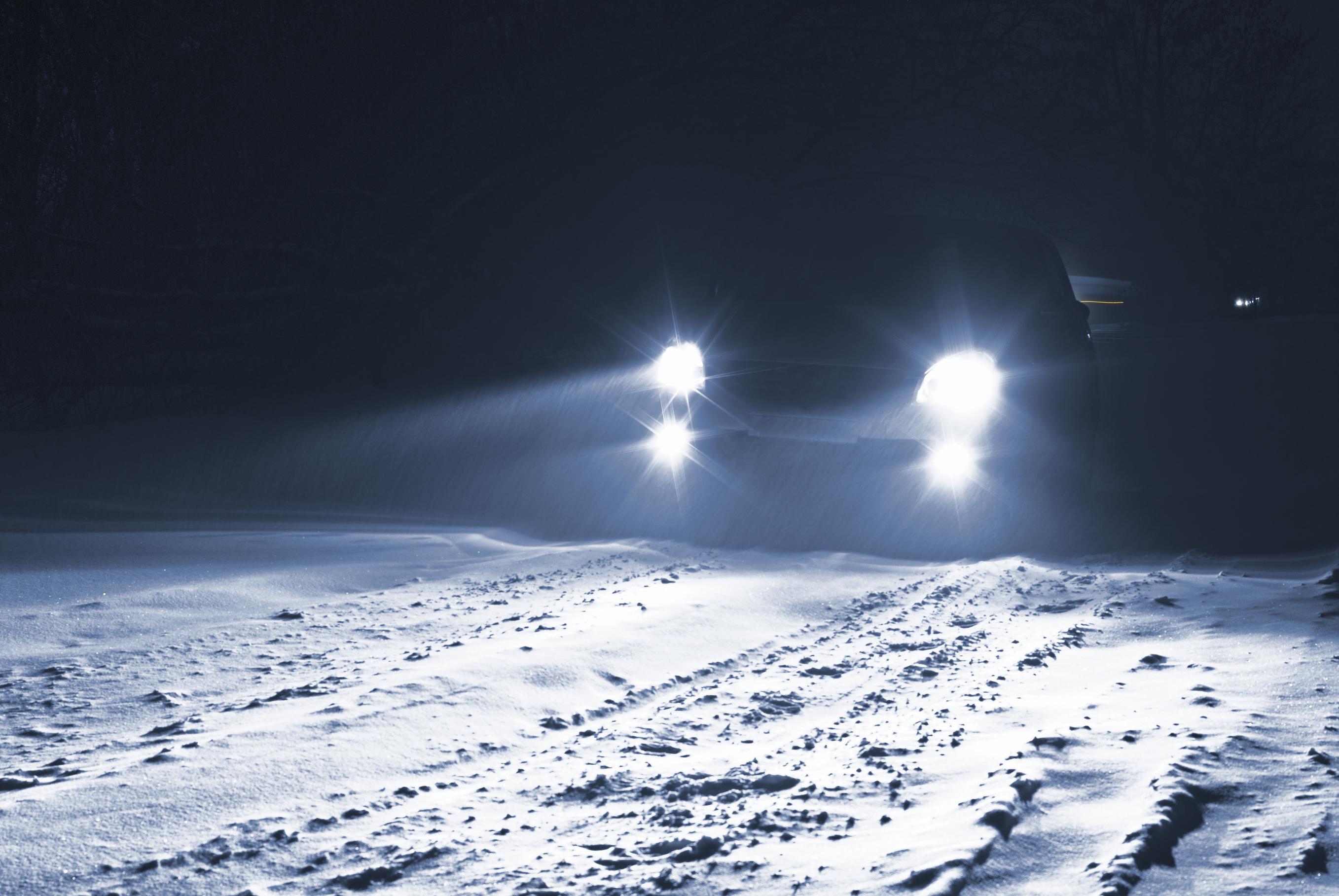 headlights-in-alaska