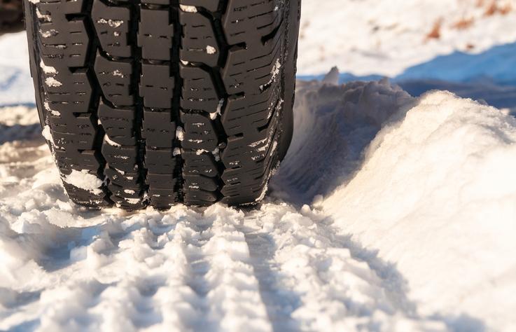 tire-in-snow-in-alaska