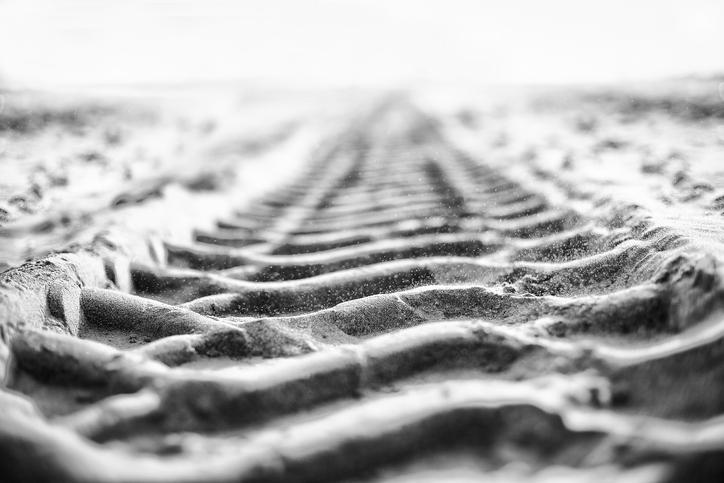 tire-tracks--in-alaska