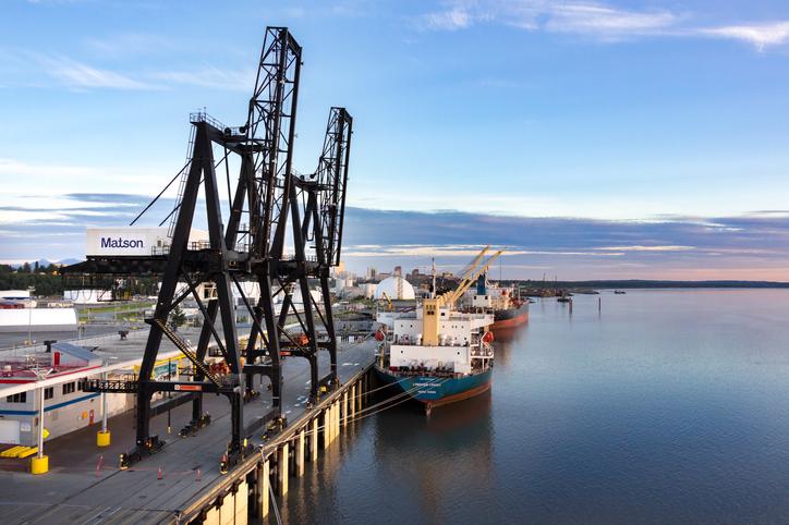 anchorage-port