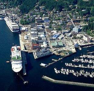 Ketchikan Car Shipping