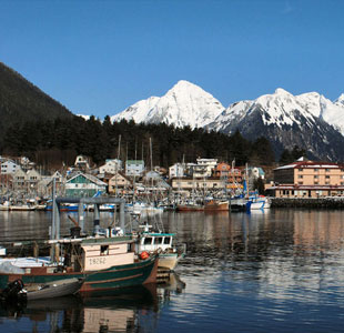 Sitka Car Shipping